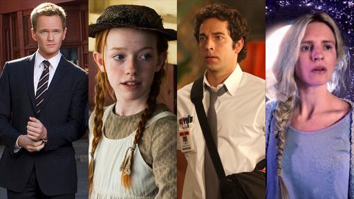 Depois de Dexter, que outras séries merecem ser revividas?