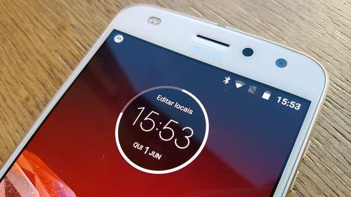 Vazamentos revelam detalhes do Moto Z3 e visual do Moto Z3 Play