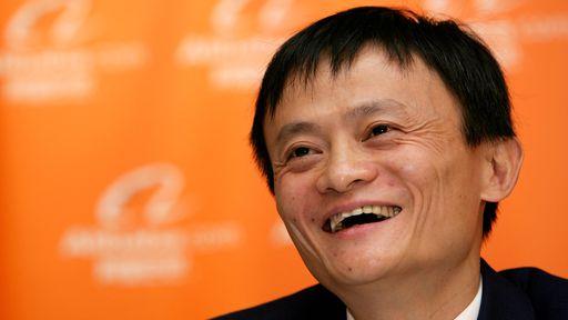 Jack Ma: CEO do Alibaba renuncia ao conselho do Softbank