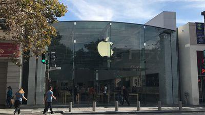 """Apple cai três posições em ranking das """"100 empresas mais visíveis dos EUA"""""""