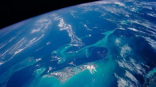 Planeta água: a Terra era um mundo submerso quando a vida surgiu, segundo estudo