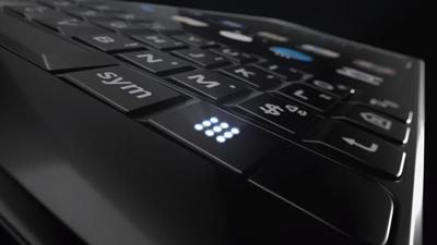 BlackBerry KEY2 tem visual revelado em novo vazamento