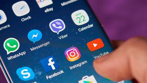 Facebook vai finalmente associar marca ao Instagram e ao WhatsApp