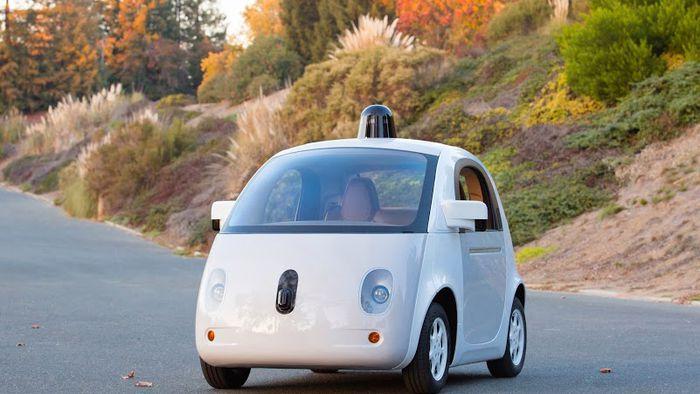 Carro sem motorista do Google está pronto para circular nas ruas