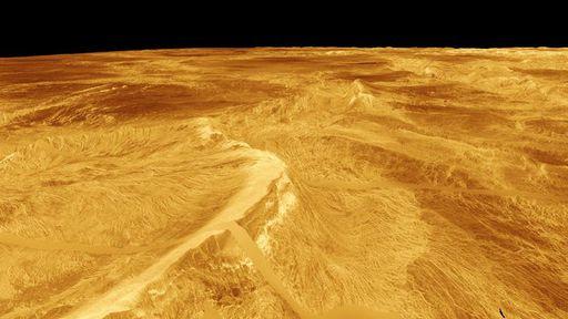 Divulgados mais detalhes sobre a missão VERITAS, que explorará o planeta Vênus