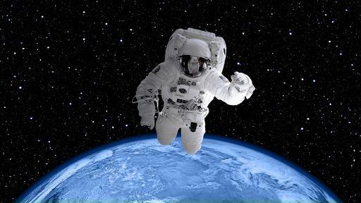 Turismo espacial: conheça todas as pessoas comuns que já foram ao espaço
