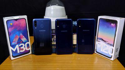 Samsung confirma lançamento da linha Galaxy M no Brasil