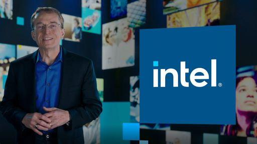 CEO da Intel prevê que escassez de semicondutores pode durar anos