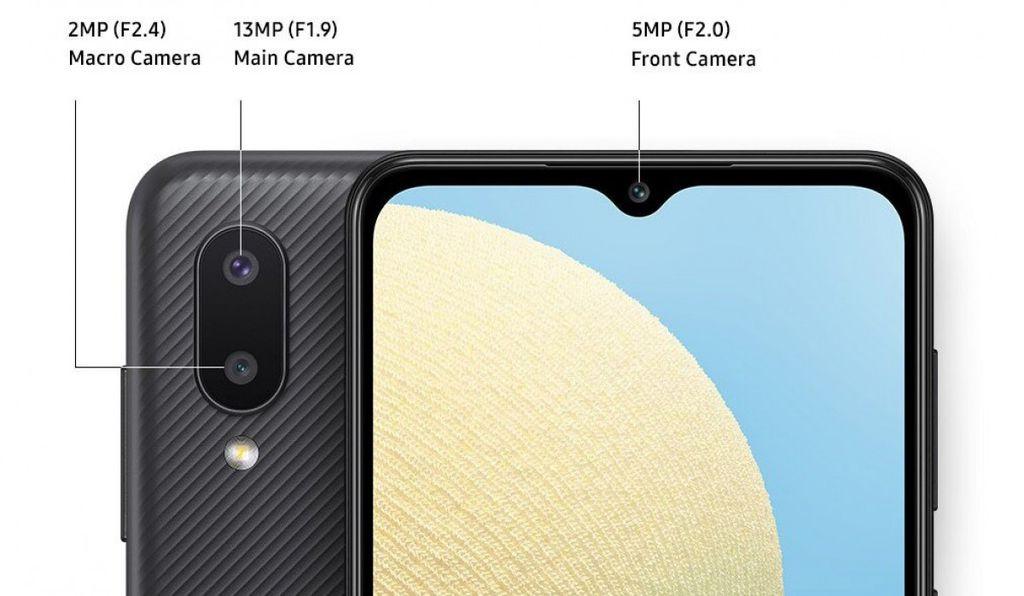 i420502 - Galaxy A02: saiba tudo sobre o aparelho de entrada da Samsung