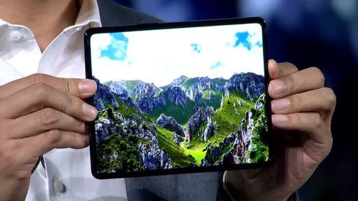 Modo PC do Mi Mix Fold dispensa monitor e mostra que dobráveis podem ir longe