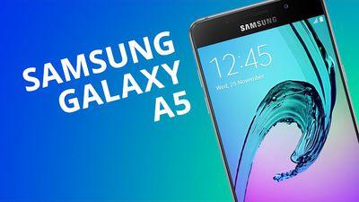 Samsung Galaxy A5: um excelente intermediário com preço de top de linha [Análise