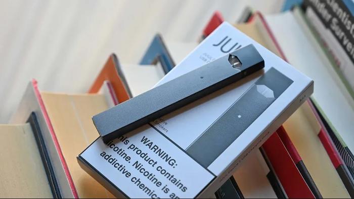 EUA registram primeira morte em decorrência do uso de cigarros eletrônicos