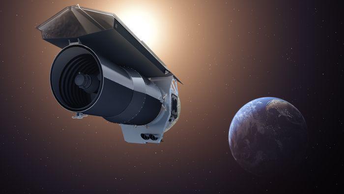 Rússia e China se juntam para lançar telescópio espacial independente da NASA