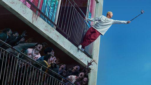 Crítica | #Alive mira nos zumbis e acerta no público ao criar terror indie k-pop