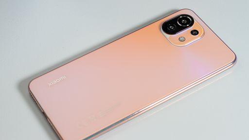 Xiaomi Mi 11 Lite 5G surpreende em teste de câmera e empata com Pixel 4a