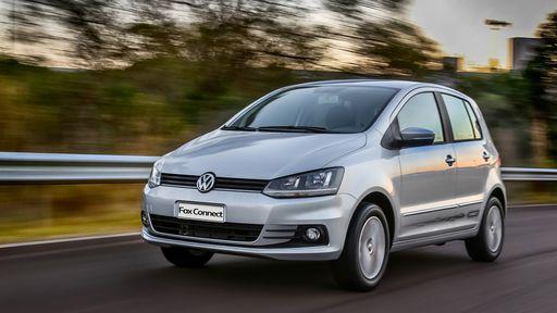Volkswagen Fox deixa de ser fabricado com central multimídia; veja o porquê