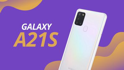 Galaxy A21s: mas já, Samsung? [UNBOXING/HANDS-ON]