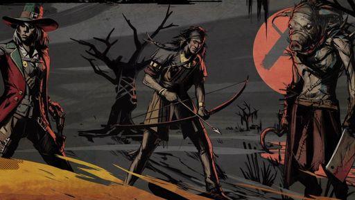 Weird West | RPG da Devolver Digital deixa o destino nas mãos do jogador