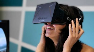 Usuários descobrem que Chrome é compatível com Oculus Rift