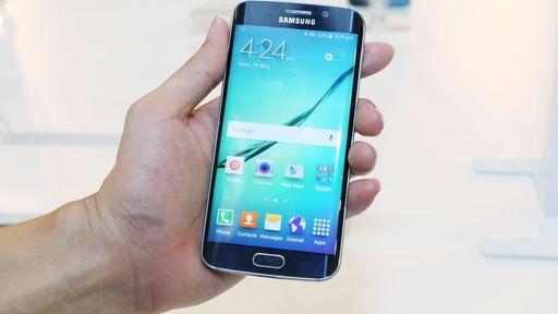 Galaxy Note Edge começa a ser atualizado para o Android 6.0 Marshmallow