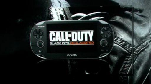 Versão especial de Call of Duty: Desclassified traz PS Vita exclusivo