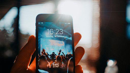 Como reduzir ainda mais o brilho de tela do iPhone