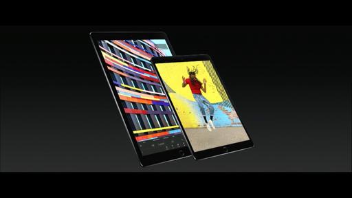 Apple apresenta o novo iPad Pro com recursos inéditos