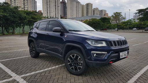 Análise | Jeep Compass tem na tecnologia sua maior aliada para o sucesso