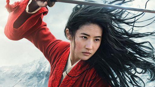 Crítica   Mulan é um filme 100% independente da animação