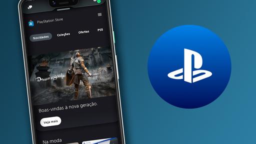 Como criar e entrar para uma party com o PlayStation App