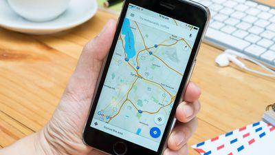 Google Maps para iOS agora exibe o tempo médio de espera em restaurantes