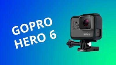 GoPro HERO6: uma GoPro Hero 5s? [Análise / Review]