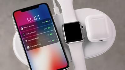 """Site aponta que carregador wireless AirPower da Apple """"já"""" está em produção"""