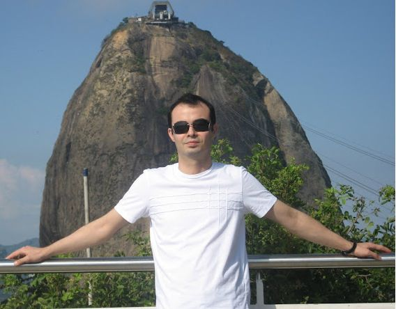 Orkut no Brasil