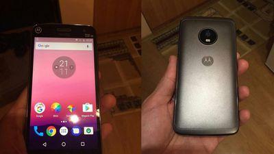 Moto G5 Plus: suposto aparelho aparece à venda na internet
