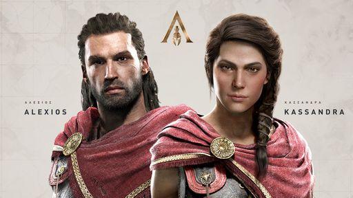 """AC Odyssey teria só Kassandra como jogável, mas Ubi vetou: """"mulher não vende"""""""