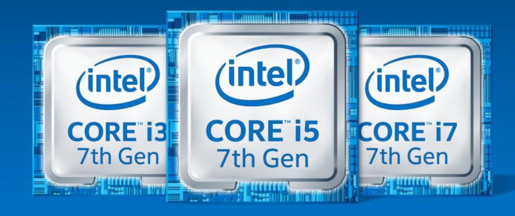 Intel 7a geração