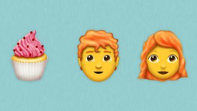 Lá vem mais carinhas! Unicode anuncia 130 novos emojis