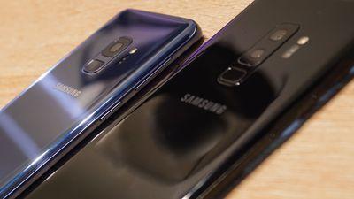 Galaxy S9 e S9 Plus chegam ao Brasil em única versão de 128 GB