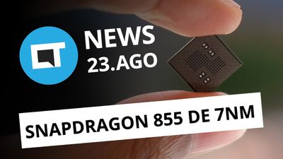 Pixel 3 XL no mercado negro; Galaxy S10 com chip de 7 nm e + [CT News]