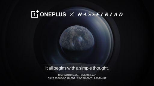 OnePlus detalha as principais novidades das câmeras do OnePlus 9 Pro