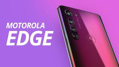 Os melhores Motorola de 2020: Edge e Edge+