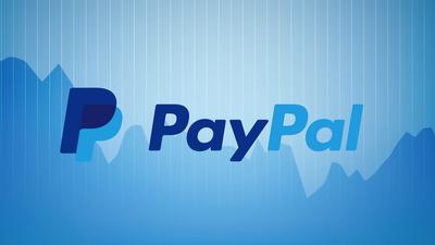 PayPal registra receita acima da meta em relatório trimestral