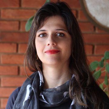 Luciana Zaramela