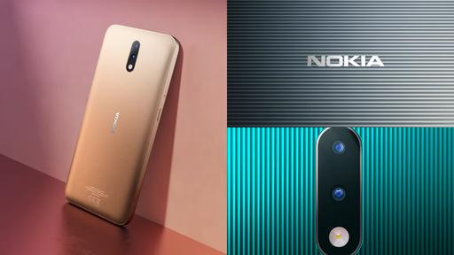 Nokia volta ao Brasil com Nokia 2.3 equipado com Android One por R$ 899