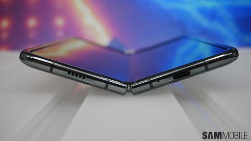 Galaxy Z Fold 2 tem proteção que pode torná-lo resistente à água; entenda