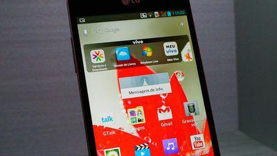 LG G2 é visto nos testes de benchmark da AnTuTu e surpreende com performance