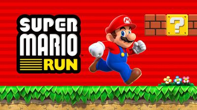 Super Mario Run é o game de destaque esta semana (12/12 a 19/12)