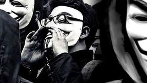 Contra internet limitada, Anonymous divulga dados de executivos da Claro
