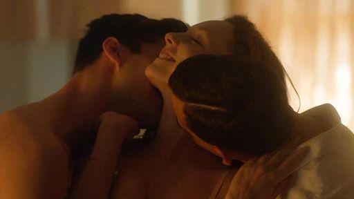 7 cenas de sexo mais quentes das séries originais da Netflix